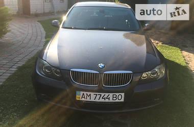 BMW 325 2006 в Ружине