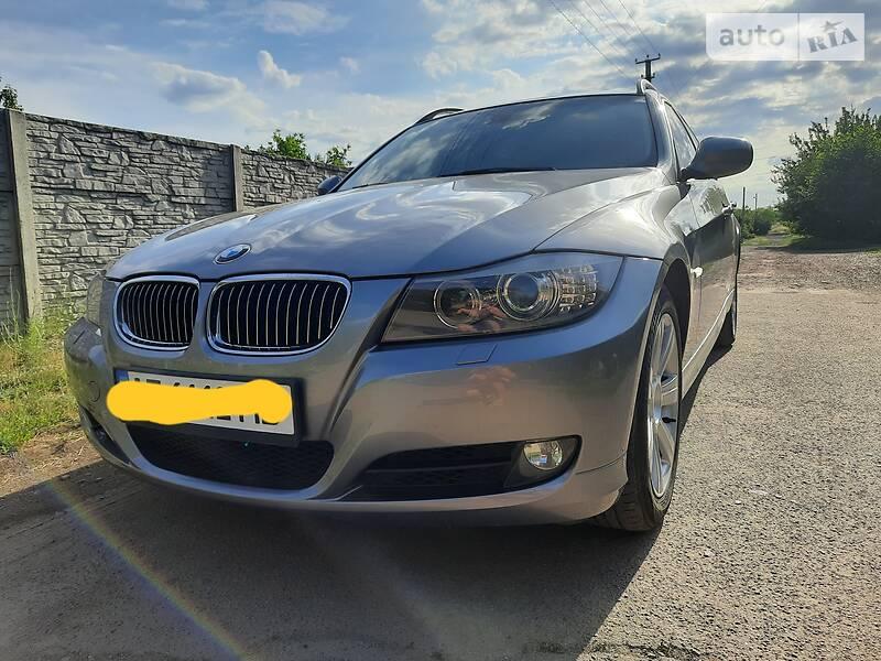 BMW 325 325i