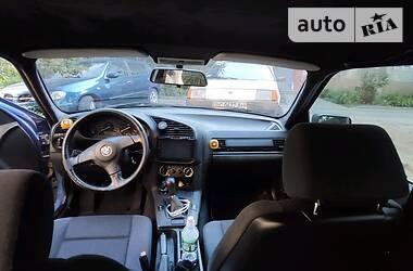 BMW 325 1993 в Львове