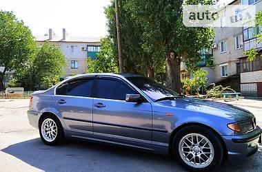 BMW 325 2004 в Вознесенске