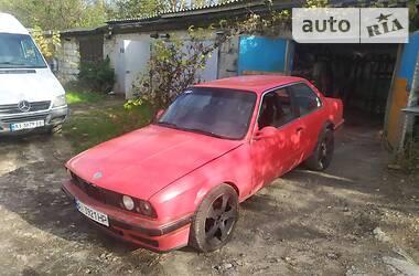 BMW 325 1986 в Василькове