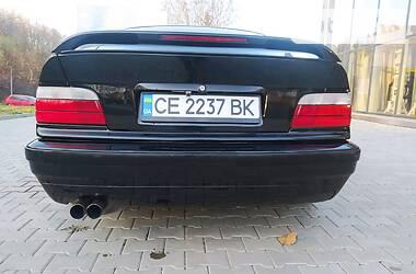 BMW 325 1992 в Чернівцях