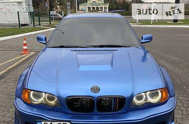 BMW 325 2002 в Умани
