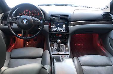 BMW 325 2001 в Збаражі