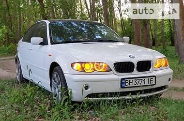 BMW 325 2004 в Беляевке