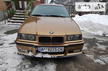 BMW 325 1991 в Житомире