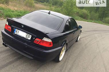 BMW 325 2004 в Киеве