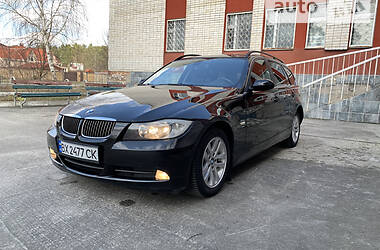BMW 325 2007 в Нетешине