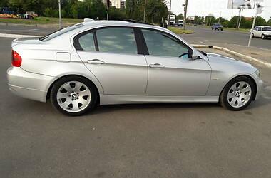BMW 325 2005 в Харькове