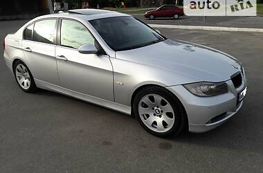 BMW 325 2005 в Харкові