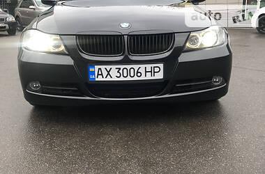 BMW 325 2006 в Харькове