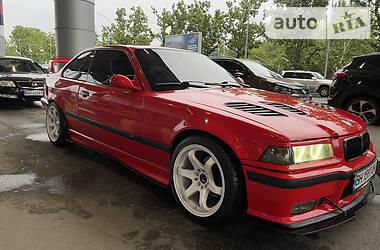 Купе BMW 325 1994 в Одессе