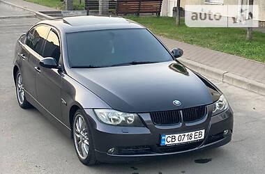 Седан BMW 325 2005 в Киеве