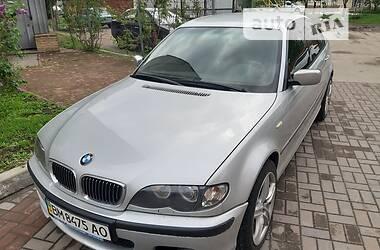 Седан BMW 325 2003 в Сумах