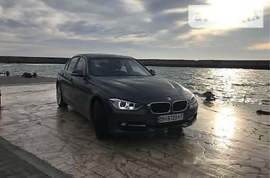 BMW 328 Xdrive