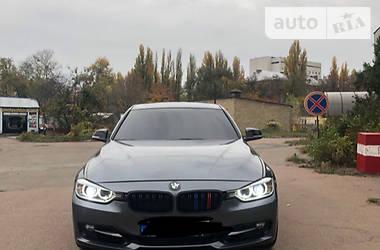 BMW 328 2014 в Киеве