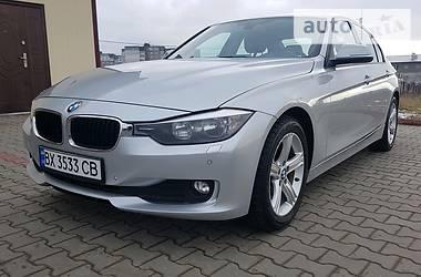 BMW 328 2014 в Хмельницком