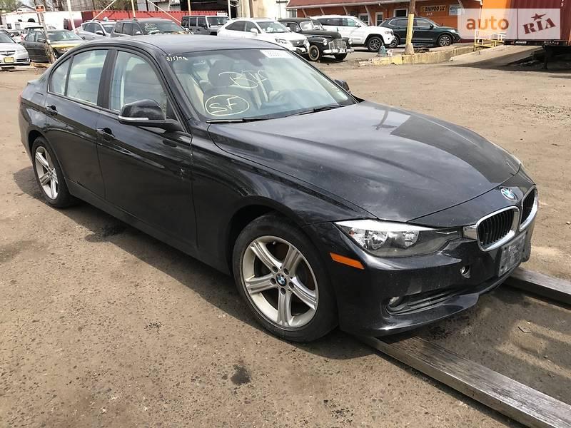 BMW 3 серия 2014 року в Києві