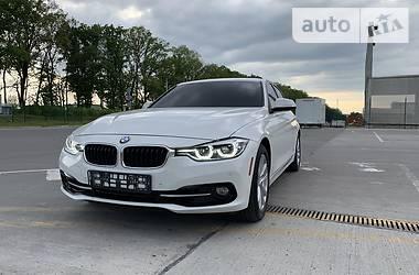 BMW 328 X-Drive Full Led  2016