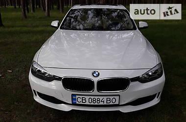BMW 328 2014 в Чернигове