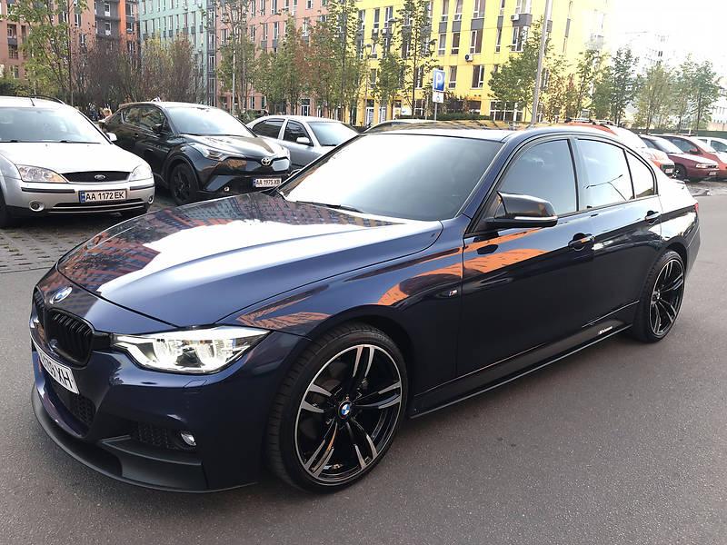 Седан BMW 328 2016 в Києві