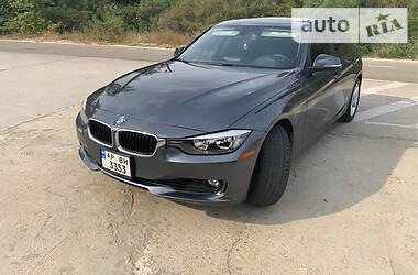 BMW 328 2014 в Энергодаре