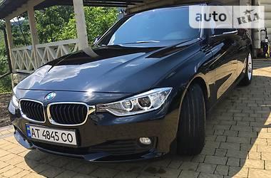 BMW 328 2014 в Ивано-Франковске