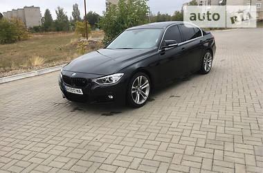 BMW 328 2014 в Мариуполе