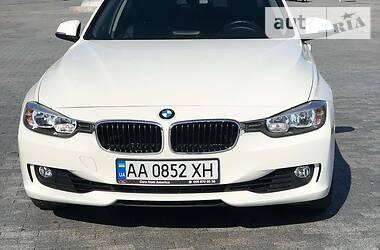 BMW 328 2012 в Макеевке