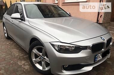 BMW 328 2014 в Львове