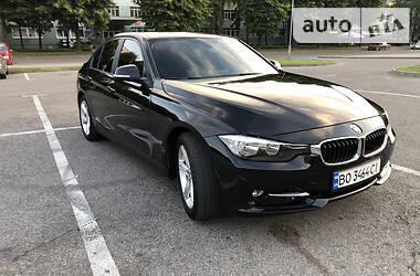 BMW 328 2015 в Ровно