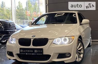 BMW 328 2011 в Одессе