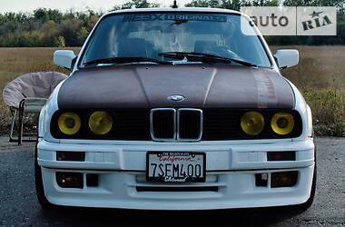 BMW 328 1989 в Одесі