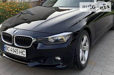 BMW 328 2013 в Червонограде