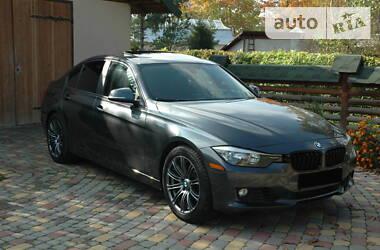 BMW 328 2013 в Коломые
