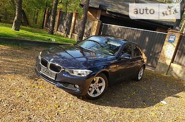 BMW 328 2014 в Броварах