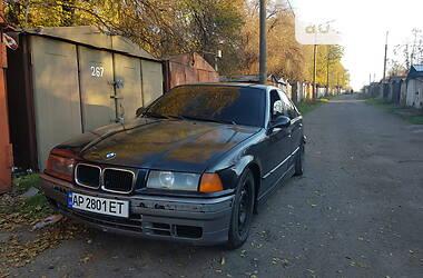 BMW 328 1993 в Запорожье
