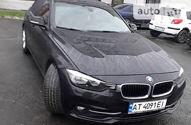 BMW 328 2015 в Тернополе