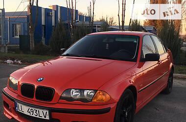 BMW 328 2001 в Новомосковске