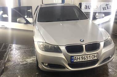 BMW 328 2011 в Добропіллі