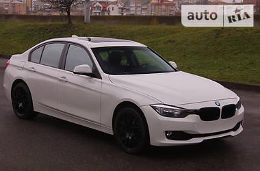BMW 328 2015 в Виннице