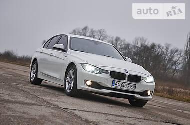 BMW 328 i XDrive Sport