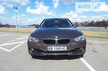 Седан BMW 328 2012 в Виннице