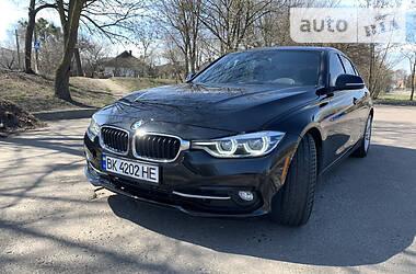 Седан BMW 328 2016 в Ровно