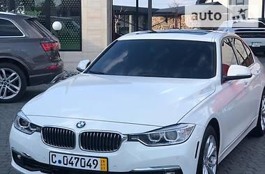 BMW 328 2013 в Косове