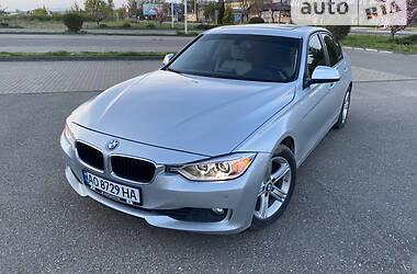 BMW 328 2015 в Виноградове