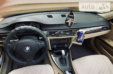 BMW 328 2008 в Жашкове