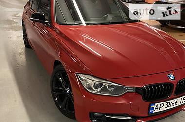 BMW 328 2014 в Запорожье