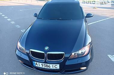 Седан BMW 328 2007 в Одессе