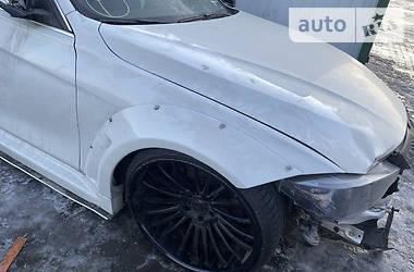 Седан BMW 328 2015 в Виннице